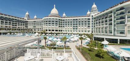 Hotel Diamond Beach & Spa