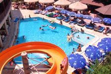 DORIS AYTUR HOTEL