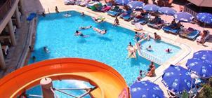 Hotel Doris Aytur ***