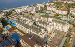 Hotel Hedef Resort & SPA HOTEL