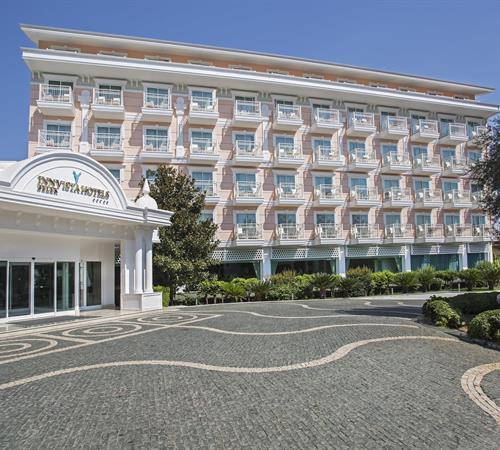 Hotel Innvista Belek (ex Vera Verde resort)