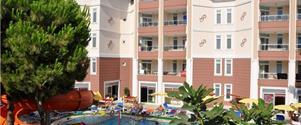 Hotel Primera Apart