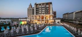 Hotel Riolavitas Resort & Spa