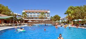 SEHER RESORT & SPA HOTEL