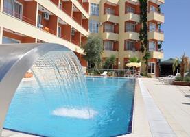 Hotel Side Kervan