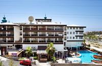 Hotel Holiday City
