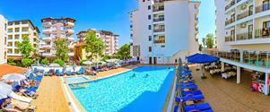 Hotel Eftalia Aytur