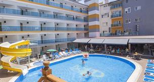 Hotel Arsi Enfi City Beach