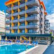ARSI PARADISE BEACH HOTEL ****