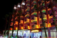 KLEOPATRA ARSI HOTEL (ex KLEOPATRA INN)