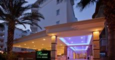 KLEOPATRA REMI HOTEL