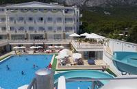Hotel Maya World Imperial Beldibi