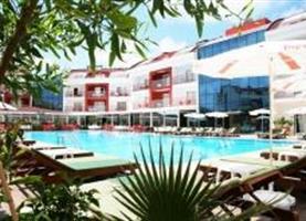 Hotel Side Legend