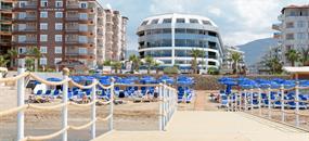 Hotel Sunprime C-Lounge