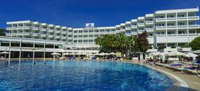 ARMAS SARAY REGENCY(EX.MARITIM SARAY REGENCY)