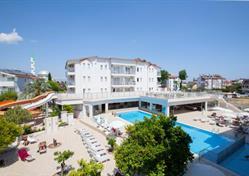 Hotel Cats Garden & Apartments