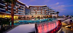 Hotel Elite Luxury Suite & Spa