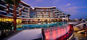 Hotel Elite Luxury Suite & Spa *****