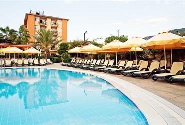 Hotel Sunapark Garden