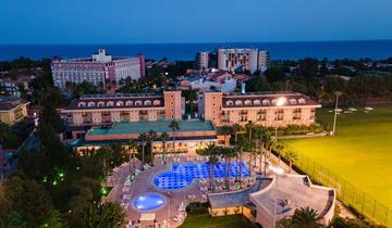 Hotel Viking Park