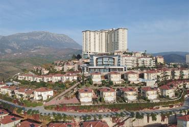 Hotel Gold City