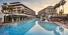 ACANTHUS AND CENNET BARUT COLLECTION