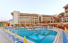 SEHER SUN PALACE RESORT AND SPA