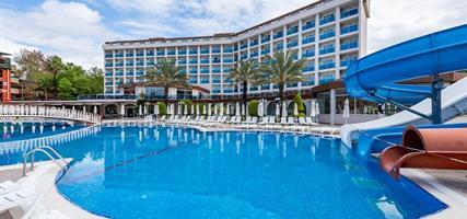 Hotel Annabella Diamond & Spa