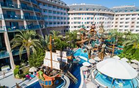 LONG BEACH RESORT HOTEL AND SPA