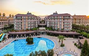 SEAMELIA BEACH RESORT HOTEL AND SPA