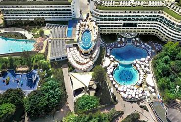 GOOD LIFE WATER PLANET HOTEL AND AQUAPARK (EX. WATER PLANET)