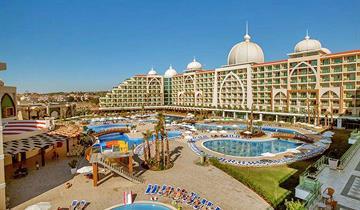 Hotel Alan Xafira Deluxe