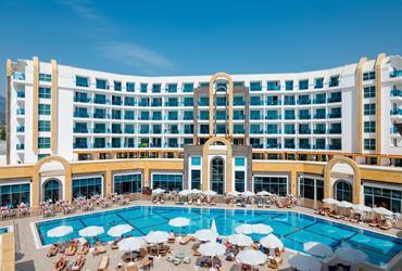 Hotel The Lumos Deluxe Resort & Spa