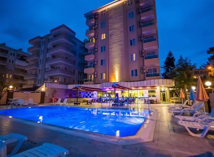 CLEOPATRA TAC HOTEL
