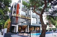 RAMONA HOTEL