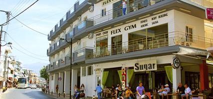 Hotel Porto Plazza (ex.Dimitrion C.)