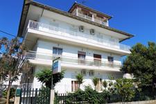 Apartmánový dům STELLA