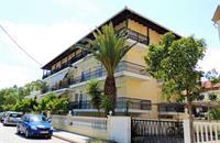 Apartmánový dům FANY