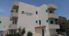 Apartmánový dům ANATOLI