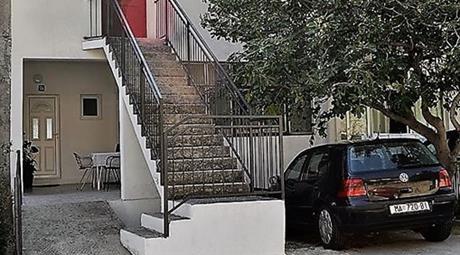 Apartmánový dům RUDEŽ II.