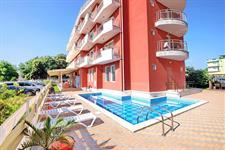 Hotel Malina